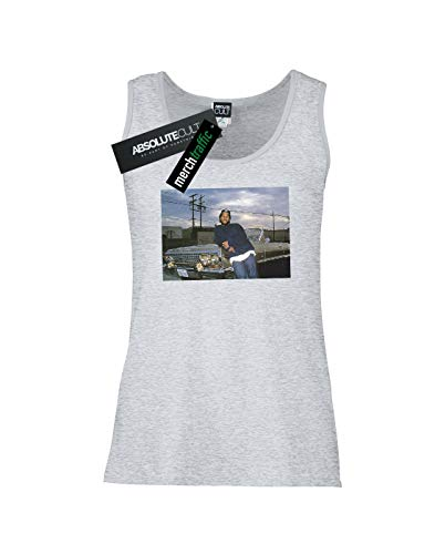 Femme Cube Gris Ice Xx Tank Top Absolute large Photo Sport Cult Impala tqBzxfEAw