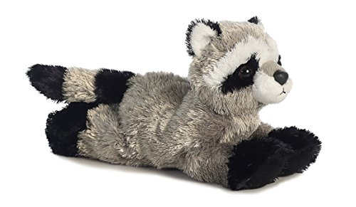 Aurora World 31718 Rascal Plush, Small/6 x 14