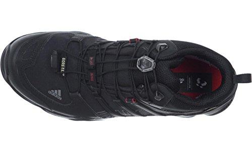 adidas Terrex Swift R Mid GTX - Botas de senderismo para hombre UK 9,0
