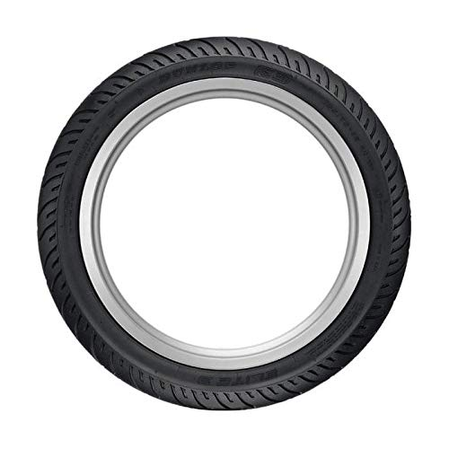 Dunlop Tires Elite 3 Radial Touring Tire - Front - 120/70R-21 , Tire Type: Street, Tire Construction: Radial, Position: Front, Tire Size: 120/70-21, Rim Size: 21, Speed Rating: V, Load Rating: 62, Tire Application: Touring