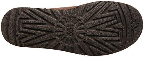 UGG Damen Classic Mini Schokolade
