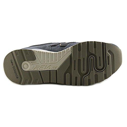 New Balance WL997 Mujer Ante Zapatillas