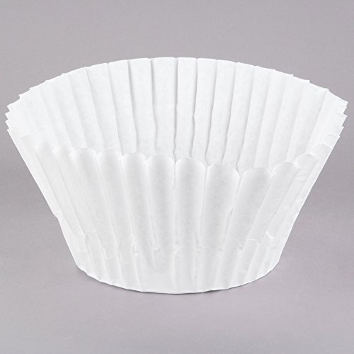 Grindmaster 923 (F923U) 23'' x 8'' Coffee Filter for 9 - 500/Case by Grindmaster