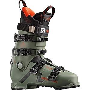 Salomon Shift Pro 130 at Mens Ski Boots