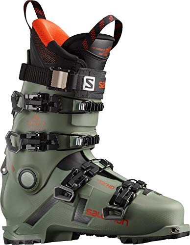 Salomon Shift Pro 130 at Mens Ski Boots