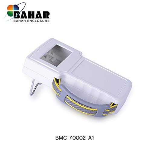 Used, Gimax Bahar BMC 70002 23813458mm plastic handheld enclosure for sale  Delivered anywhere in USA