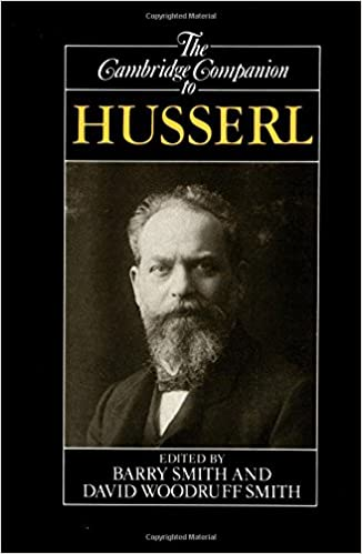 Image result for Husserl