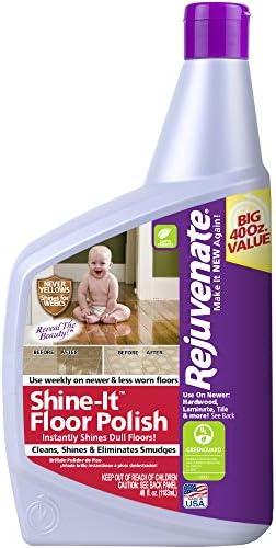 Rejuvenate Hardwood Laminate Terrazzo Linoleum product image