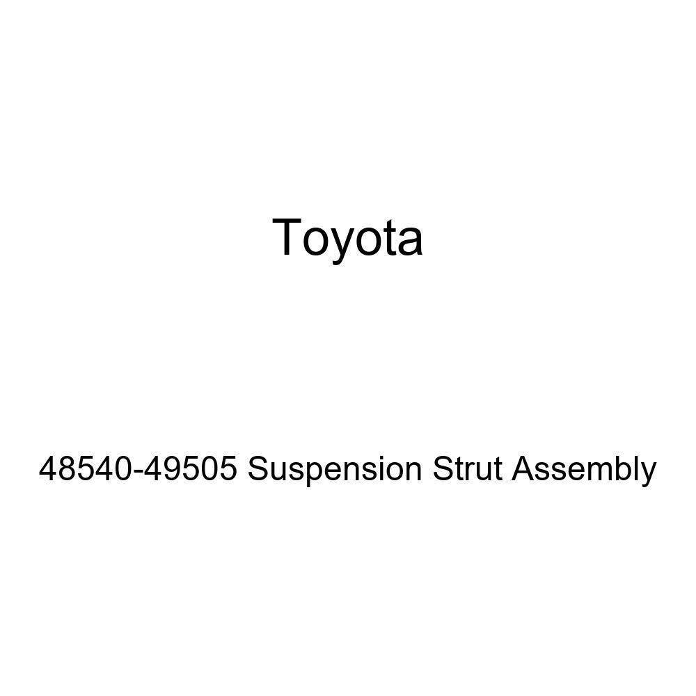 Toyota 48540-49505 Suspension Strut Assembly