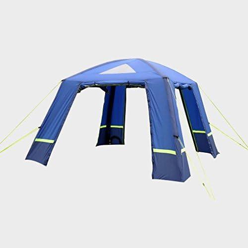 Berghaus BGH Air Shelter, Azul, Talla Única: Amazon.es: Deportes y aire libre