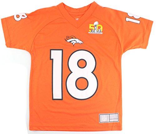 Super Bowl T-shirt Jersey - 2