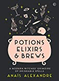 Potions, Elixirs & Brews: A modern
