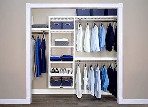 John Louis Home Closet - 5