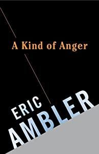 A Kind of Anger