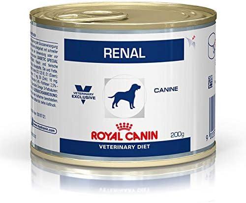 Royal Vet Canine Renal Caja 12X200Gr 2400 g