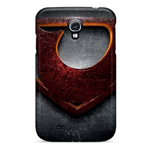 Protective Hard Cell-phone Case For Samsung Galaxy S4 (WnI16682MPnT) Custom Lifelike Avenged Sevenfold Series