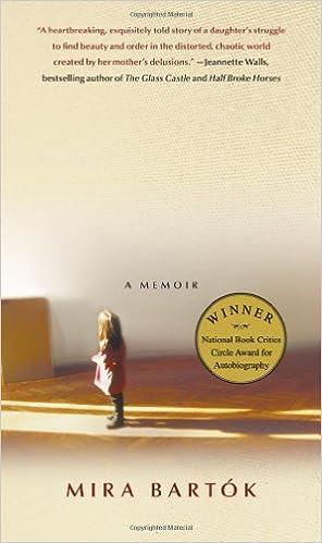Book The Memory Palace: A Memoir