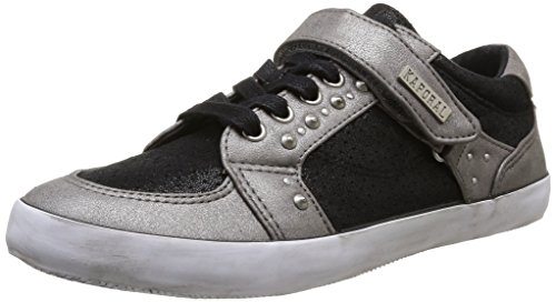 Donna Sneakers Fashion Snatch Kaporal Black wgER4qwS