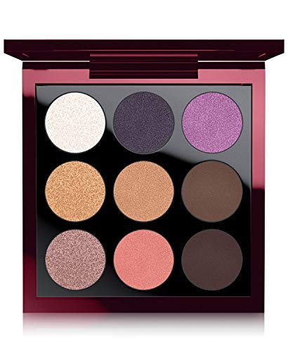 MAC EYESHADOW PALETTE #Aaliyah (The Best Mac Eyeshadows)