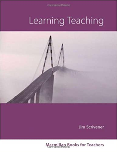 Image result for learning teaching jim scrivener