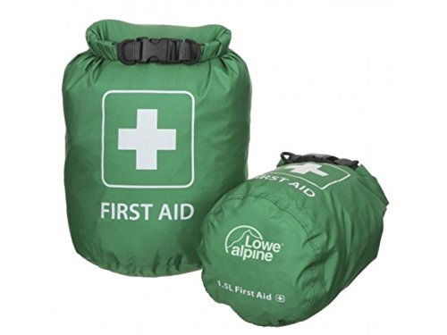 Alpine 2 Shoe (LOWE ALPINE FIRST AID DRY BAG GREEN (SIZE LARGE))