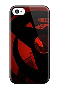 ElsieJM EOcStQY8483KWeZl Protective Case For Iphone 4/4s(images Naruto)