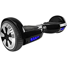 """King Sports 6.5"""" Wheel Dual Motors Electric Self Balancing Scooter Hoverboard UL 2272 Certified"""