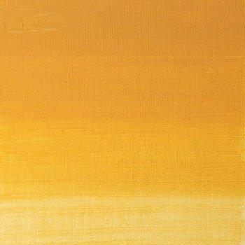 Winsor & Newton Artists' Oil Colour Paint, 37ml Tube, Naples Yellow Deep