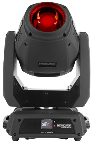 CHAUVET DJ Intimidator Hybrid 140SR LED Moving Head Effect Light | Stage Lights by CHAUVET DJ