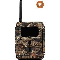 Spartan HD GoCam (Verizon Camo Version) 3G Wireless, Blackout Infrared (2-year warranty)