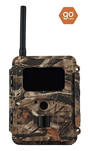 Spartan HD GoCam (Verizon Version) 3G Wireless Infrared (2-year warranty)