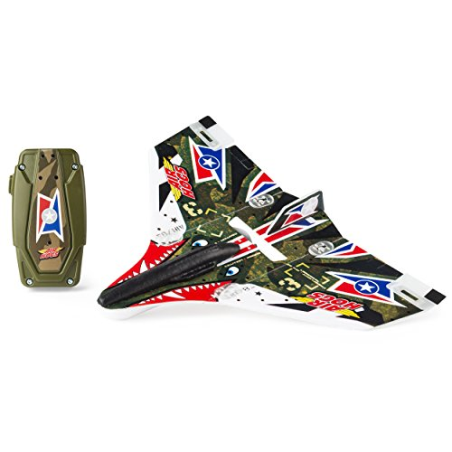Air Hogs - E-Charger - Military - Air Hogs Toy