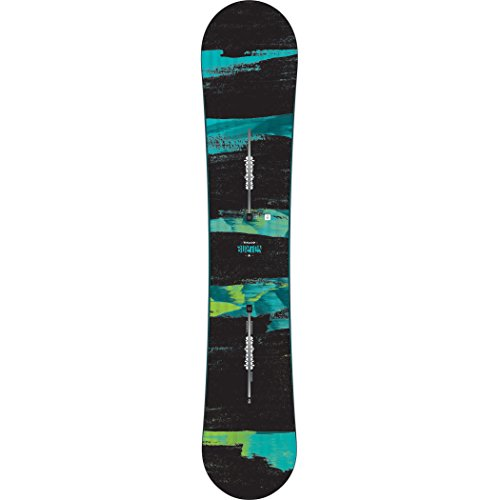 Burton – Mens Ripcord Snowboard 2018, 154