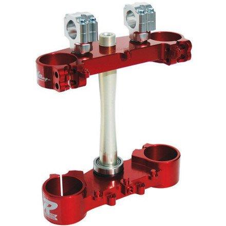 Ride Engineering Billet Triple Clamp Set - 20mm (Ride Engineering Triple Clamps)