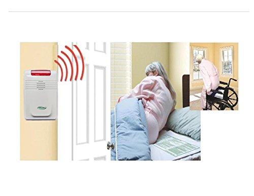 Bed Patient Alarm - 5