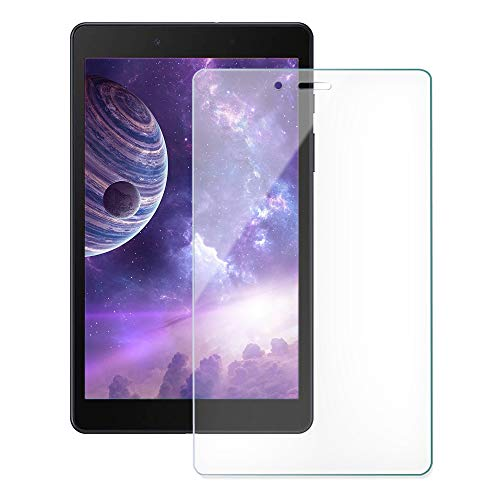 [2 Pack]ZoneFoker Galaxy Tab A 8.0 inch 2019 (SM-T290/SM-T295) Tablet Screen Protector, [Anti-Scratch][Easy Installation…
