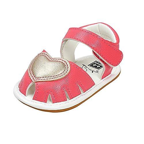 Sandalias de bebé c09d81edb11