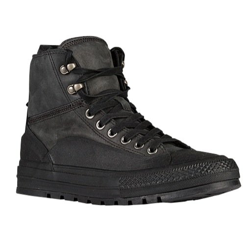 761db06531e7 Converse Men s Chuck Taylor All Star Tekoa Boot Black 149379C-001 (Size  7)  (B00UI9JSGU)