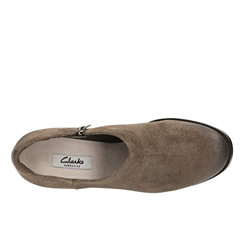 Clarks - Othea Adawomens - 261217954 - Color: Marrón - Size: 42.0