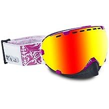 509 Aviator Goggles Pink