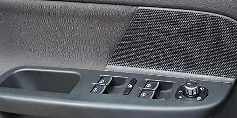 Türgriff Set Haltegriff Vw Golf V Jetta Links Rechts Original 3 Tlg Anthrazit 4 Elektr Fh Auto