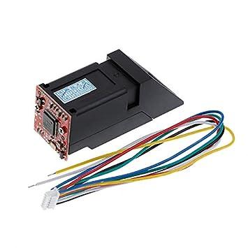 Amazon com: Gimax Optical Fingerprint Reader Sensor Module