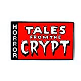 Tales from The Crypt Comic Book Label Collectible