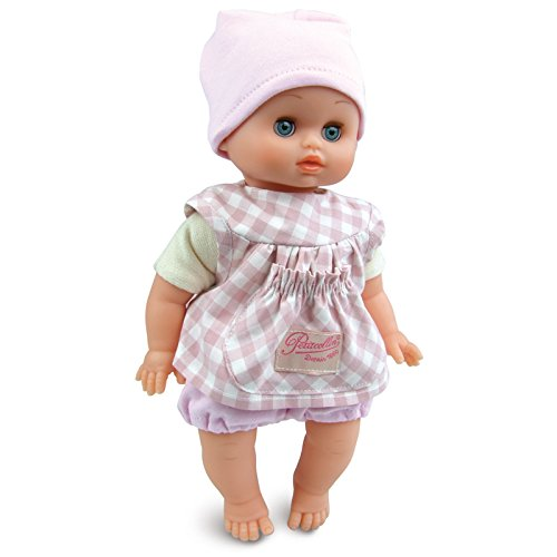 Petit Collin - BABY DOLL ECOLO DOLL 28 cm - 63284 by Petitcollin