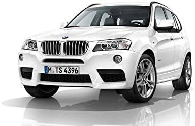 PARAFANGO ANTERIORE SINISTRO PER BMW X3 F25 DAL 2010