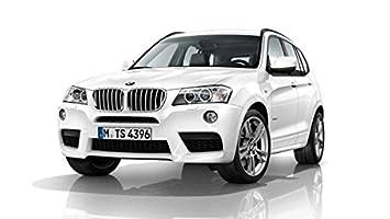 BMW M Original – Kit aerodinámico para BMW X3F25, paquete