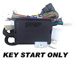 ✅ START YOUR RAV4 2013-2018 REMOTELY - Use the most complete Plug N Play Remote Starter KIT for Non Push-To-Start RAV4 2013-2018 to warm up your vehicle in those freezing mornings. No more waiting 10 min to defog your windshield. ✅ ST...
