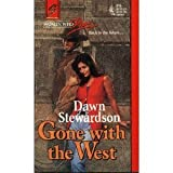 img - for Gone with the West book / textbook / text book
