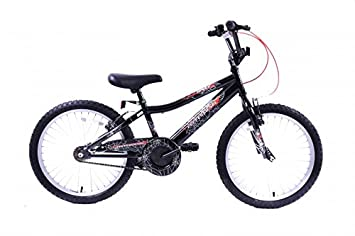 Professional Spider Boys 20 Wheel Boys Kids Bmx Bike Spiderman