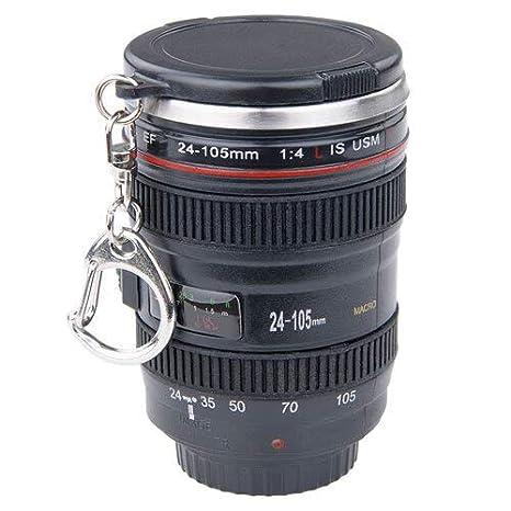 Mini Vaso para Objetivo EF 24-105 mm 1:4 L is USM con ...